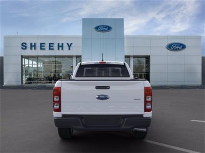 2020 Ford Ranger Super Cab 4x2, Pickup #GA32867 - photo 7