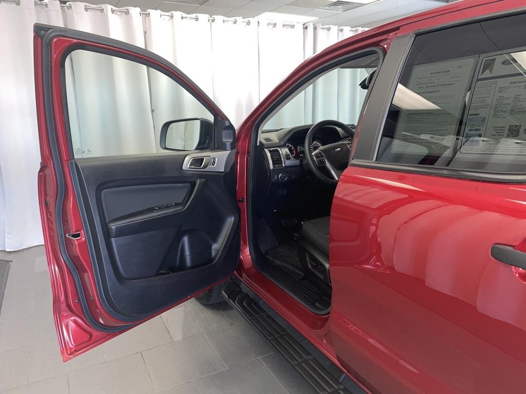 2020 Ford Ranger SuperCrew Cab 4x4, Pickup #GA33018 - photo 11