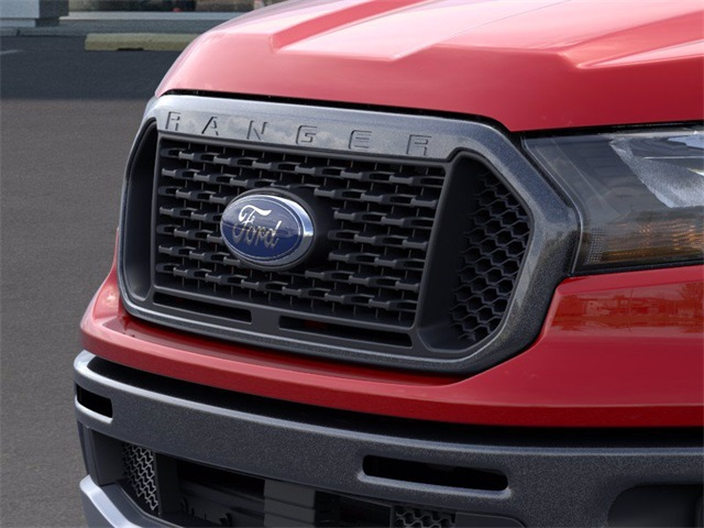 2020 Ford Ranger SuperCrew Cab 4x4, Pickup #GA33018 - photo 17