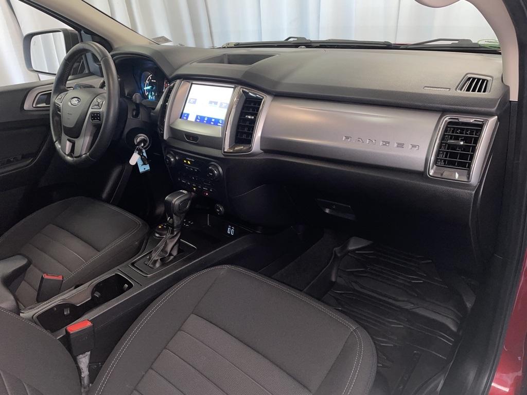 2020 Ford Ranger SuperCrew Cab 4x4, Pickup #GA33018 - photo 19