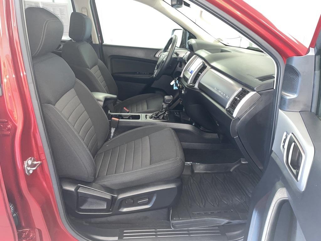 2020 Ford Ranger SuperCrew Cab 4x4, Pickup #GA33018 - photo 20