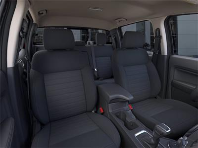 2020 Ford Ranger SuperCrew Cab 4x4, Pickup #GA33018 - photo 10