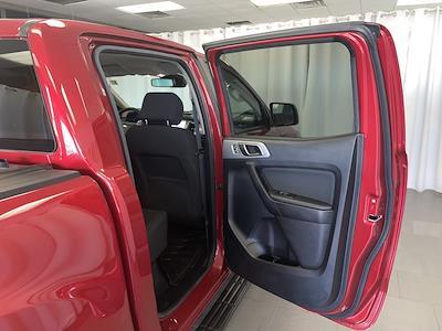 2020 Ford Ranger SuperCrew Cab 4x4, Pickup #GA33018 - photo 21