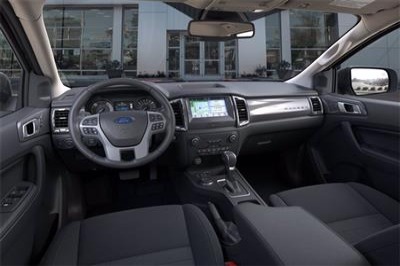 2020 Ford Ranger SuperCrew Cab 4x4, Pickup #GA33018 - photo 9