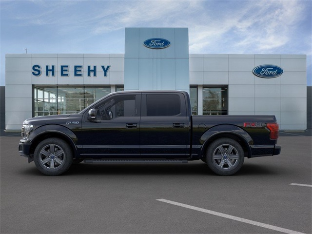2020 F-150 SuperCrew Cab 4x4, Pickup #GA34965 - photo 1
