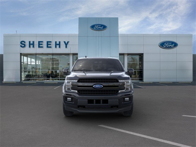 2020 F-150 SuperCrew Cab 4x4, Pickup #GA34965 - photo 6