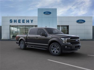 2020 F-150 SuperCrew Cab 4x4, Pickup #GA34965 - photo 7