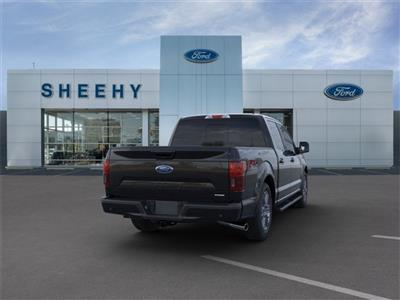 2020 F-150 SuperCrew Cab 4x4, Pickup #GA34965 - photo 8