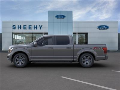 2020 F-150 SuperCrew Cab 4x4, Pickup #GA34966 - photo 4