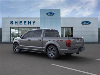 2020 F-150 SuperCrew Cab 4x4, Pickup #GA34966 - photo 2