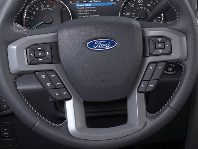 2020 F-150 SuperCrew Cab 4x4, Pickup #GA34973 - photo 12