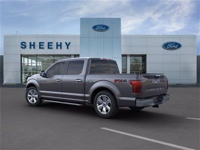 2020 F-150 SuperCrew Cab 4x4, Pickup #GA34973 - photo 6