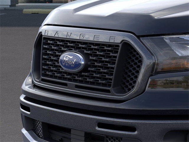 2020 Ford Ranger SuperCrew Cab 4x4, Pickup #GA35539 - photo 17