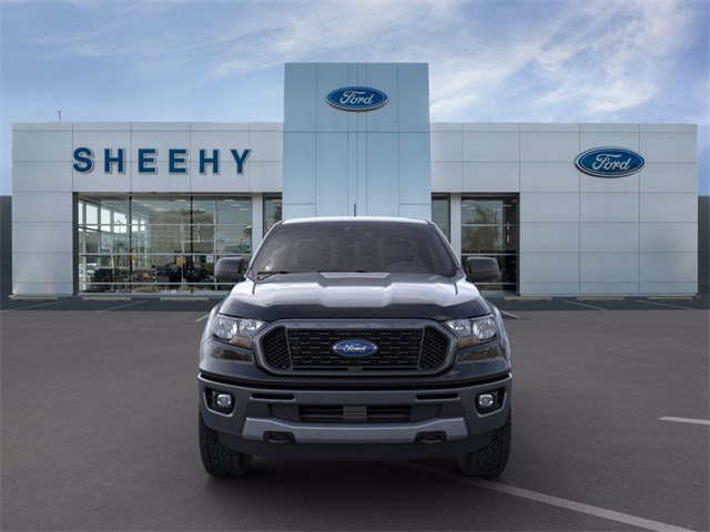 2020 Ford Ranger SuperCrew Cab 4x4, Pickup #GA35539 - photo 3
