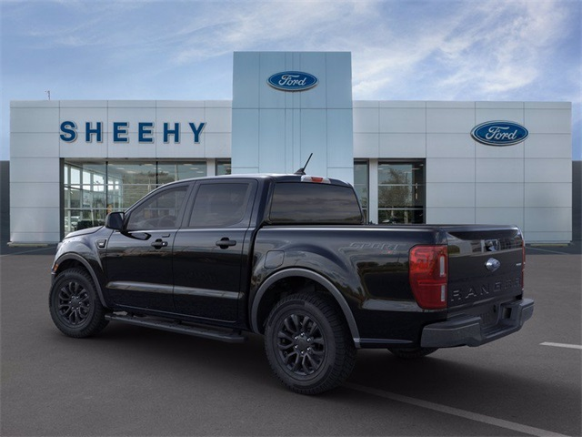 2020 Ford Ranger SuperCrew Cab 4x4, Pickup #GA35539 - photo 6