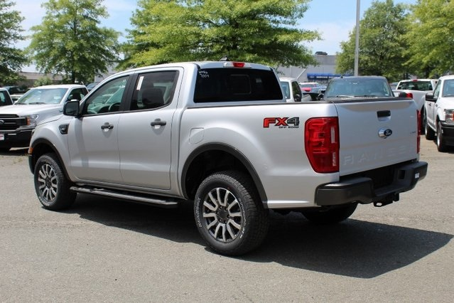 2019 Ranger SuperCrew Cab 4x4,  Pickup #GA37004 - photo 5