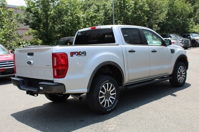 2019 Ranger SuperCrew Cab 4x4,  Pickup #GA37004 - photo 2