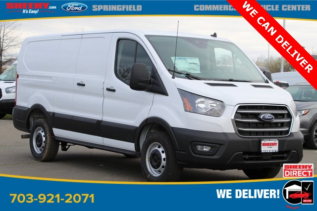 2020 Transit 250 Low Roof RWD, Empty Cargo Van #GA39052 - photo 1