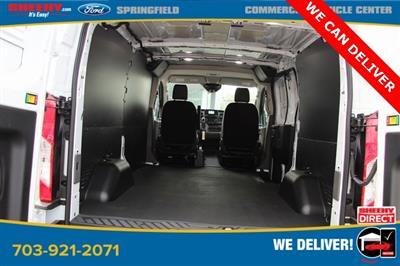 2020 Transit 250 Low Roof RWD, Empty Cargo Van #GA39052 - photo 2