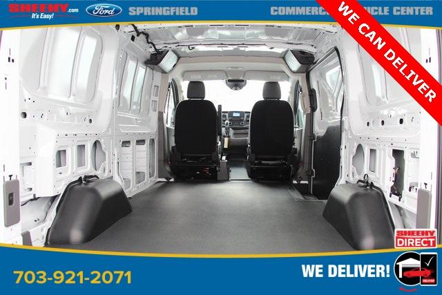 2020 Transit 250 Low Roof RWD, Empty Cargo Van #GA39054 - photo 2