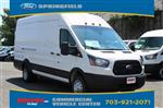 2019 Transit 350 HD High Roof DRW 4x2,  Empty Cargo Van #GA41708 - photo 1