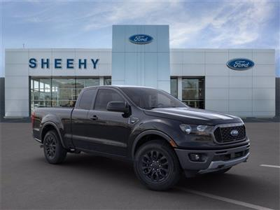 2020 Ford Ranger Super Cab 4x4, Pickup #GA44282 - photo 1