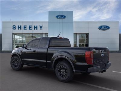 2020 Ford Ranger Super Cab 4x4, Pickup #GA44282 - photo 7