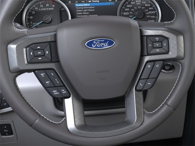 2020 F-150 SuperCrew Cab 4x4, Pickup #GA46265 - photo 12