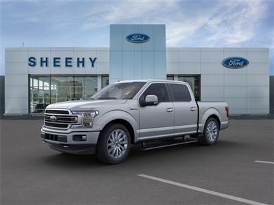 2020 F-150 SuperCrew Cab 4x4, Pickup #GA46265 - photo 1