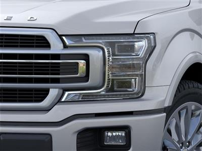 2020 F-150 SuperCrew Cab 4x4, Pickup #GA46265 - photo 18
