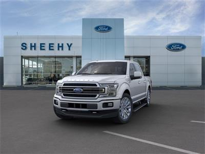 2020 F-150 SuperCrew Cab 4x4, Pickup #GA46265 - photo 3
