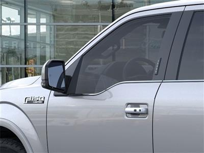 2020 F-150 SuperCrew Cab 4x4, Pickup #GA46265 - photo 20