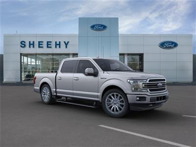 2020 F-150 SuperCrew Cab 4x4, Pickup #GA46265 - photo 7