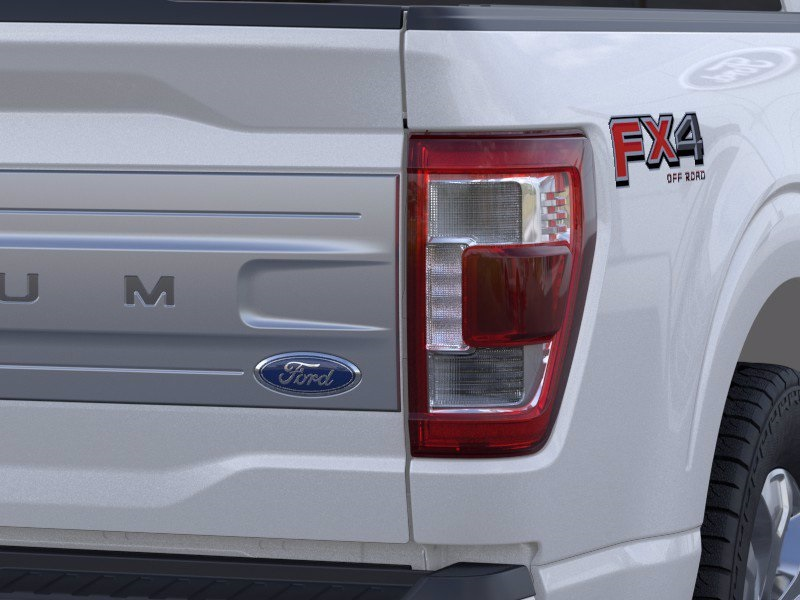 2021 Ford F-150 SuperCrew Cab 4x4, Pickup #GA46534 - photo 21