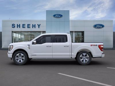 2021 Ford F-150 SuperCrew Cab 4x4, Pickup #GA46534 - photo 6