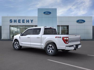 2021 Ford F-150 SuperCrew Cab 4x4, Pickup #GA46534 - photo 7