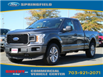 2018 F-150 Super Cab 4x4, Pickup #GA46658 - photo 1