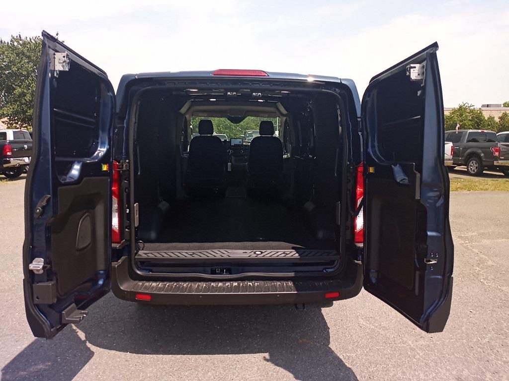 2021 Ford Transit 250 Low Roof 4x2, Empty Cargo Van #GA51837 - photo 18