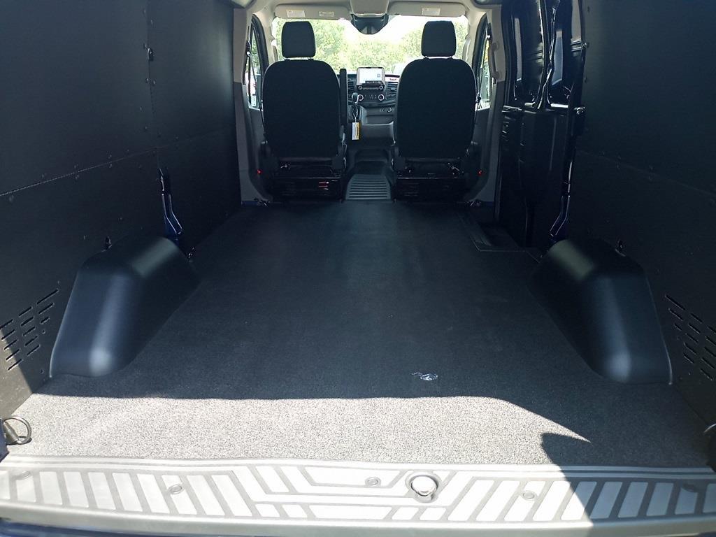 2021 Ford Transit 250 Low Roof 4x2, Empty Cargo Van #GA51837 - photo 1