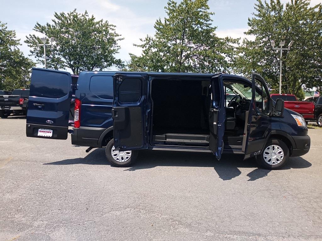 2021 Ford Transit 250 Low Roof 4x2, Empty Cargo Van #GA51837 - photo 20