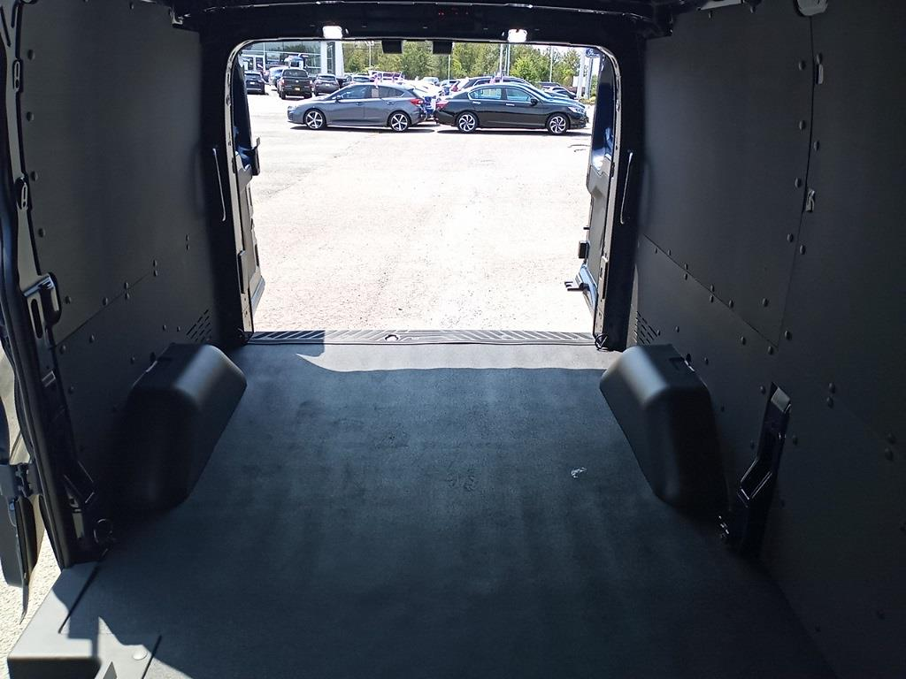 2021 Ford Transit 250 Low Roof 4x2, Empty Cargo Van #GA51837 - photo 22