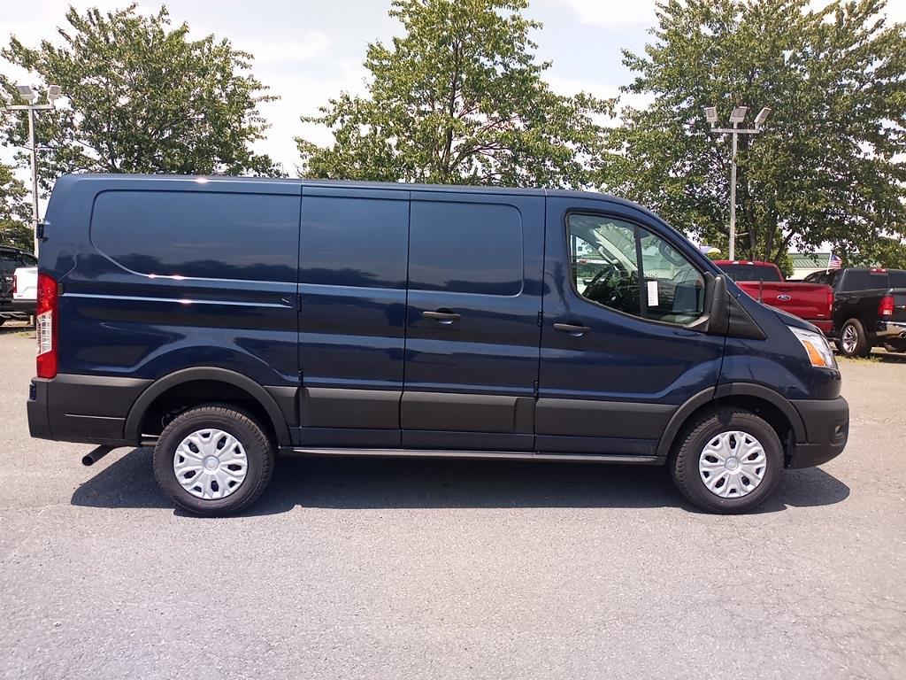 2021 Ford Transit 250 Low Roof 4x2, Empty Cargo Van #GA51837 - photo 8