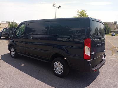 2021 Ford Transit 250 Low Roof 4x2, Empty Cargo Van #GA51837 - photo 4