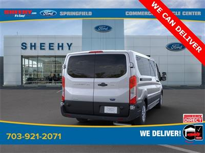 2020 Transit 350 Low Roof RWD, Passenger Wagon #GA52489 - photo 8