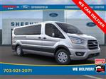 2020 Transit 350 Low Roof RWD, Passenger Wagon #GA52489 - photo 7