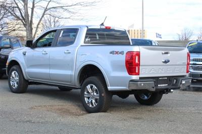 2019 Ranger SuperCrew Cab 4x4, Pickup #GA53899 - photo 4