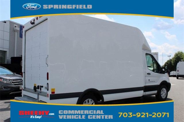 2019 Transit 350 4x2,  Unicell Cutaway Van #GA54312 - photo 1