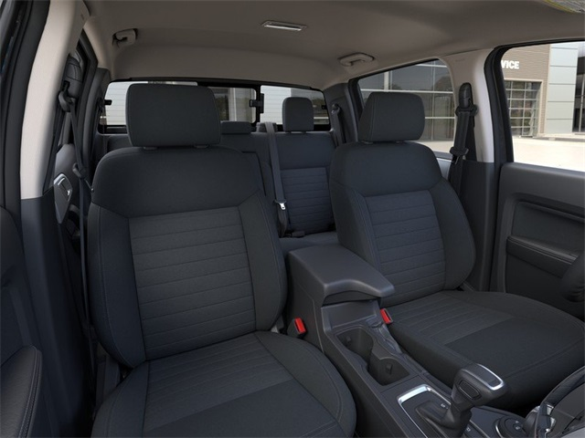 2019 Ranger SuperCrew Cab 4x4,  Pickup #GA54335 - photo 10