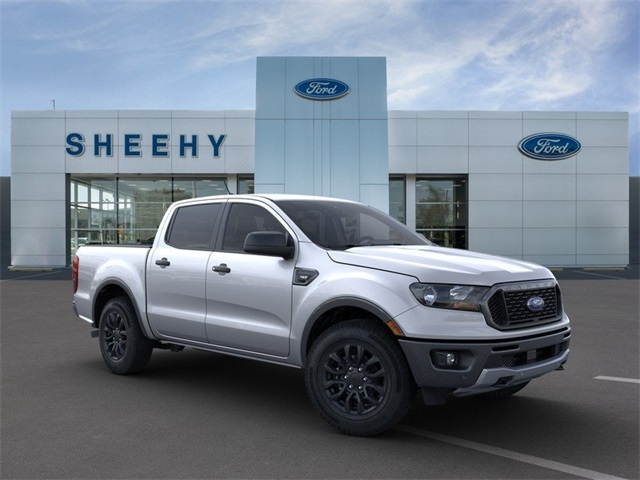 2019 Ranger SuperCrew Cab 4x4,  Pickup #GA54335 - photo 7