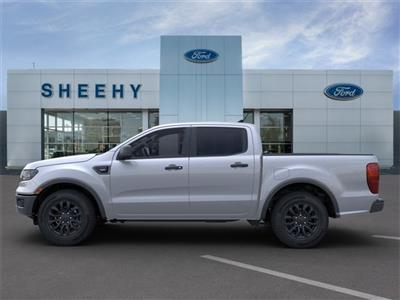 2019 Ranger SuperCrew Cab 4x4,  Pickup #GA54335 - photo 4